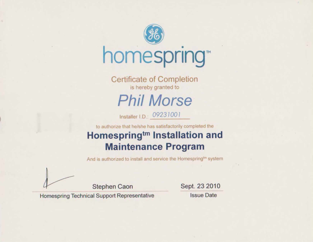 homespring